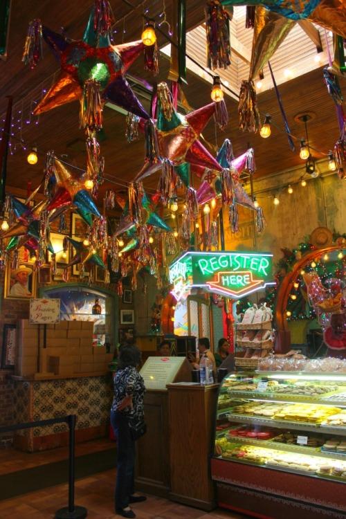 San Antonio - mercado 3