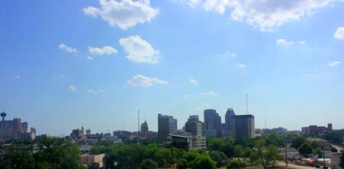 San Antonio - skyline