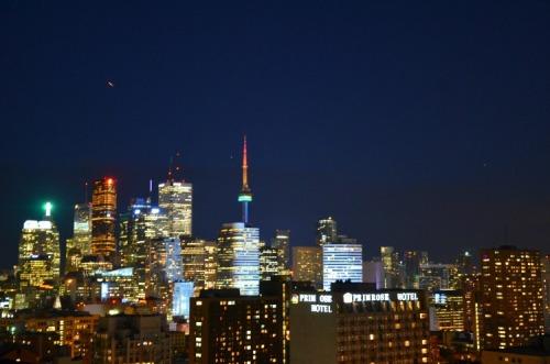 Toronto - Pride CN Tower