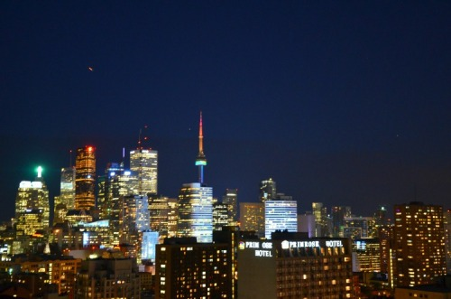 Toronto - Pride CN Tower