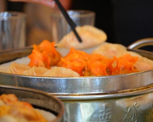 Xian - dumpling 1