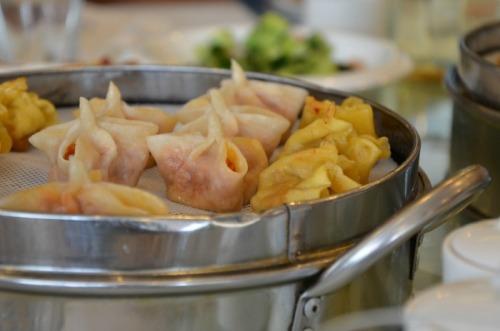 Xian - dumpling 2