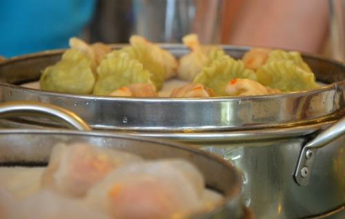 Xian - dumpling 4