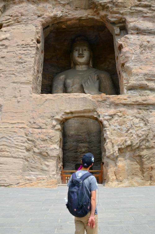 China - Datong grotto