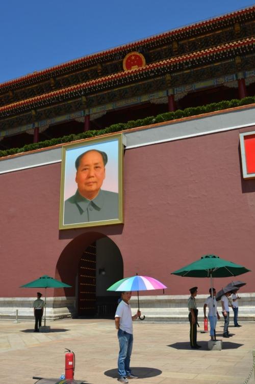 China - Beijing Mao