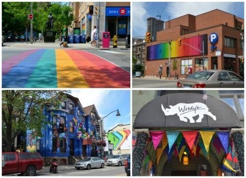 Toronto - Pride