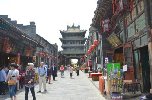 China - Pingyao South street