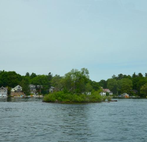 Ontario -Thousand Islands