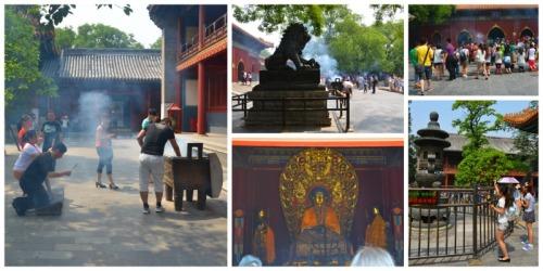 China - Yonghegong Temple