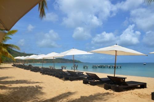 Anguilla - Crocus Bay beach