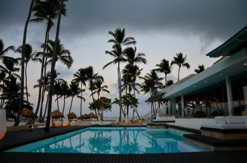 Dominican Republic - MC pool