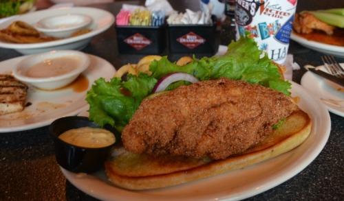 Alabama - Baumhower's Restaurant