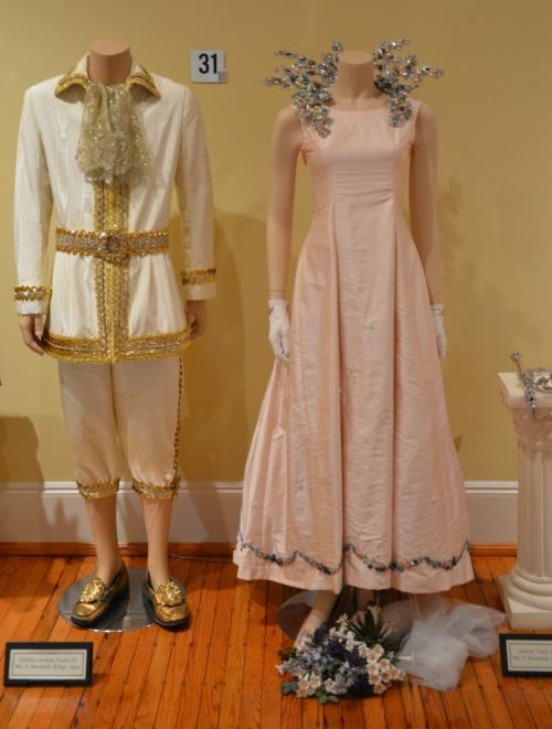 Alabama - Carnival Museum debs