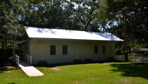 Mobile - Oakleigh barracks