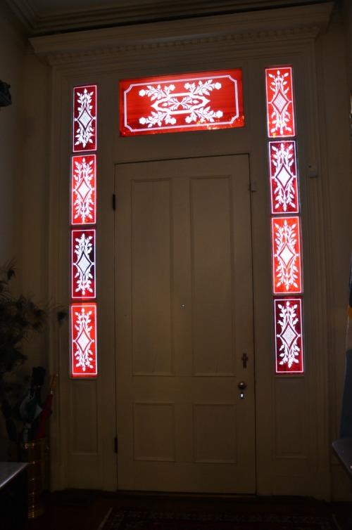 Mobile - Richards door