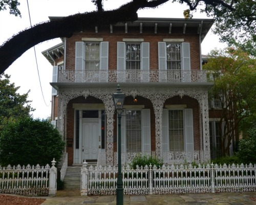 Mobile - Richards house