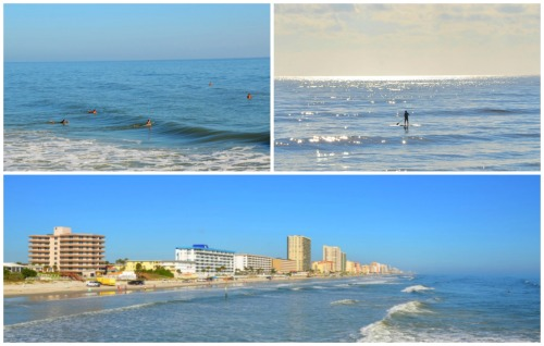 Floriday - Daytona beach am