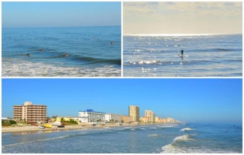 Floriday - Daytona beach am