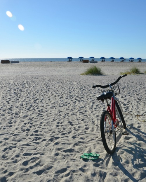 South Carolina - HHI beach bike