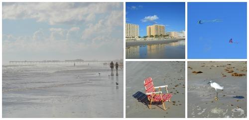 Florida - Daytona beach style
