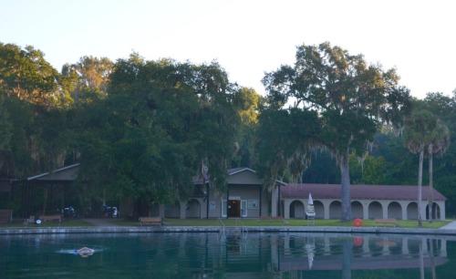 Florida - Deleon springs
