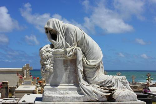 Puerto Rico - San Juan cemetery