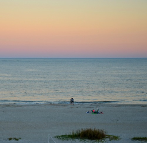 South Carolina - Hilton Head beach sunset