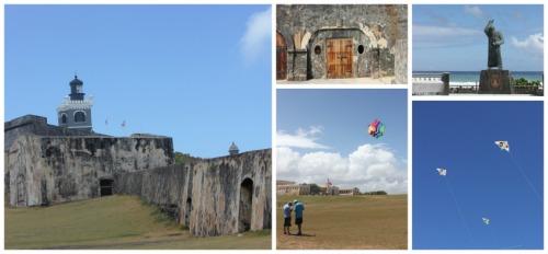 Puerto Rico - Old San Juan