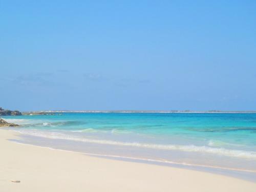 Grand Turk Island - shoreline
