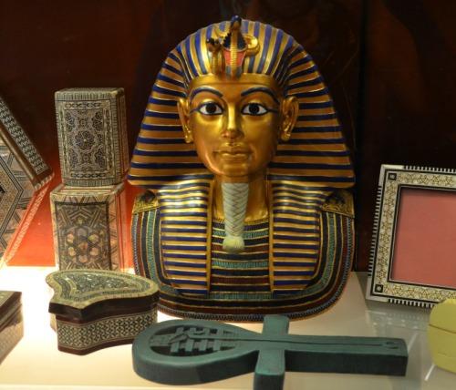 Egypt - Tut souvenir